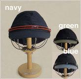 H-005 へいたい帽 (SIZE:M、LL)
